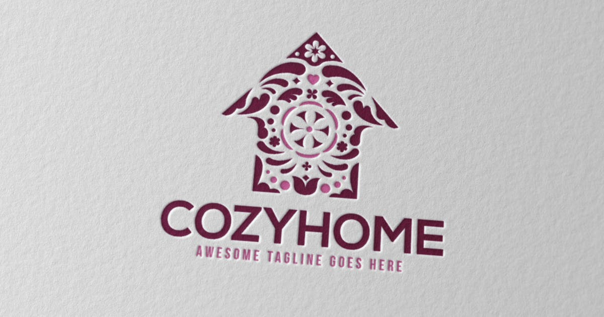 Download Cozy Home by Scredeck