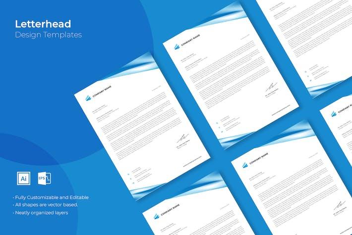 Thumbnail for SRTP- Letterhead Design.47