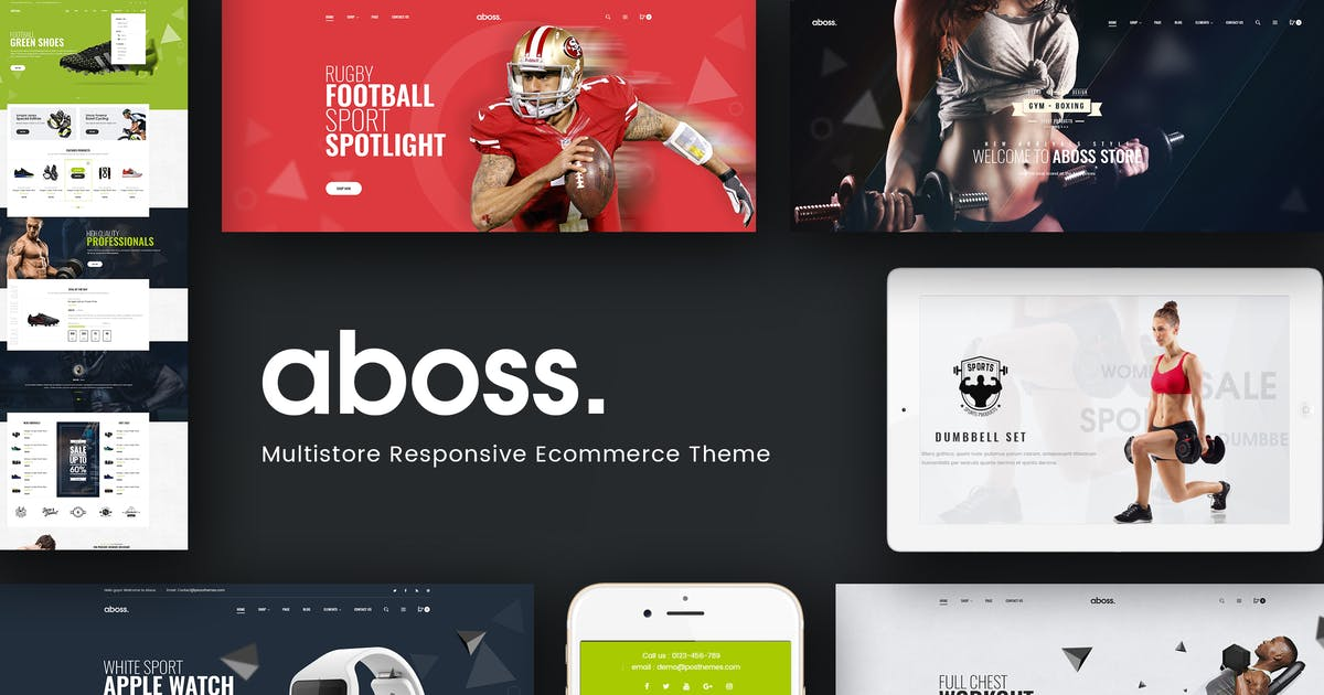Download Aboss - Responsive Magento Theme by Plaza-Themes