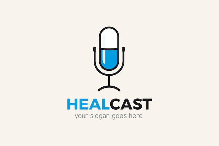 Thumbnail for Health Podcast Logo