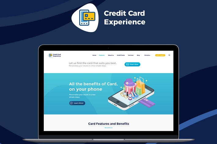 Thumbnail for Credit Card Experience
