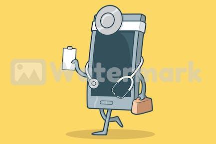 Phone Doctor