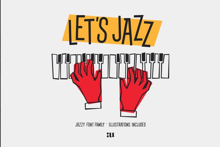 Thumbnail for Let's Jazz