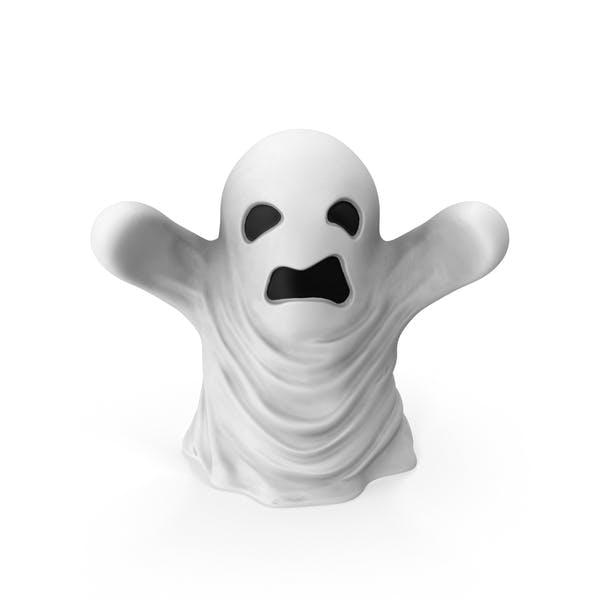 Украшение Ghost