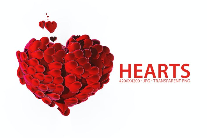 Thumbnail for Hearts