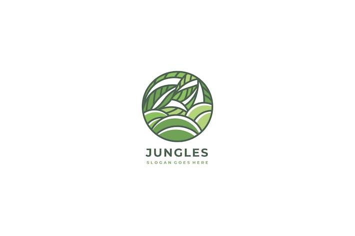 Thumbnail for Jungles Logo