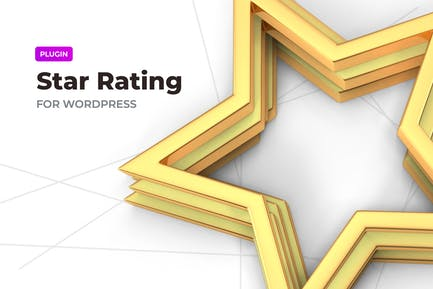 Star Rating for WordPress