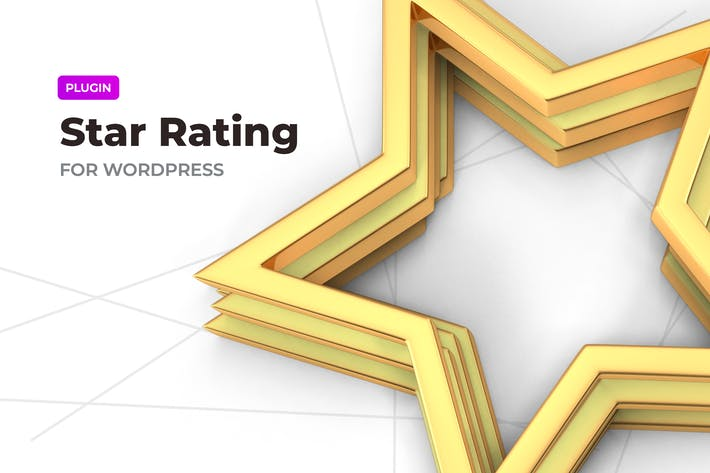 Thumbnail for Star Rating for WordPress