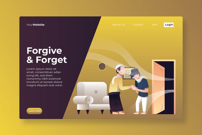 Thumbnail for Forgive & Forget
