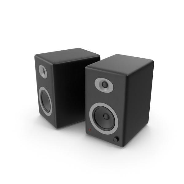 Thumbnail for Speakers