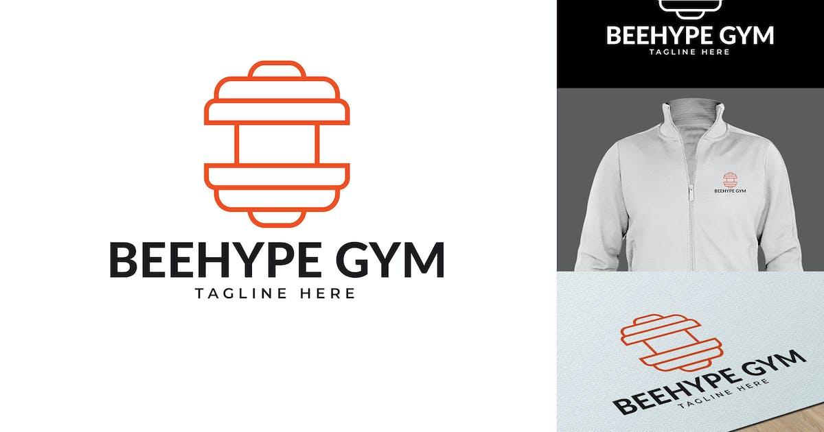 Download Beehype Gym - Logo Template RB by Rometheme