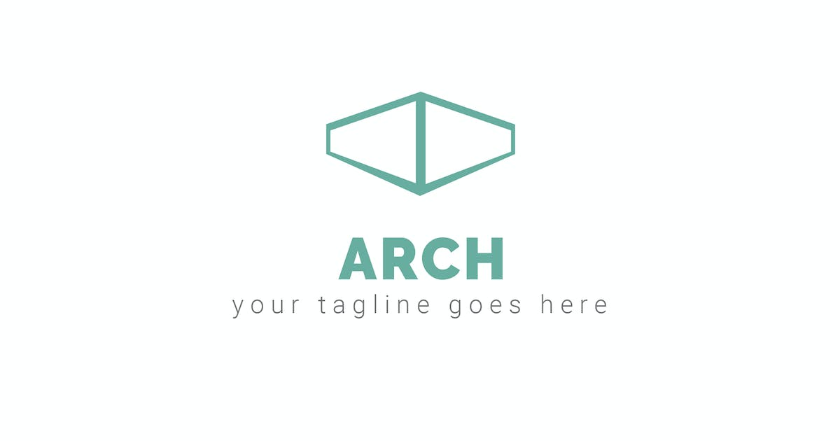 Download Arch - Architecture Logo Template by ThemeWisdom