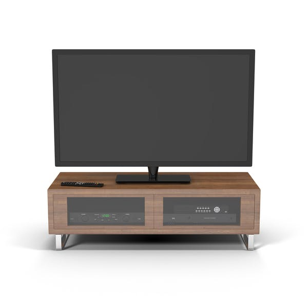 Cover Image for TV-Setup