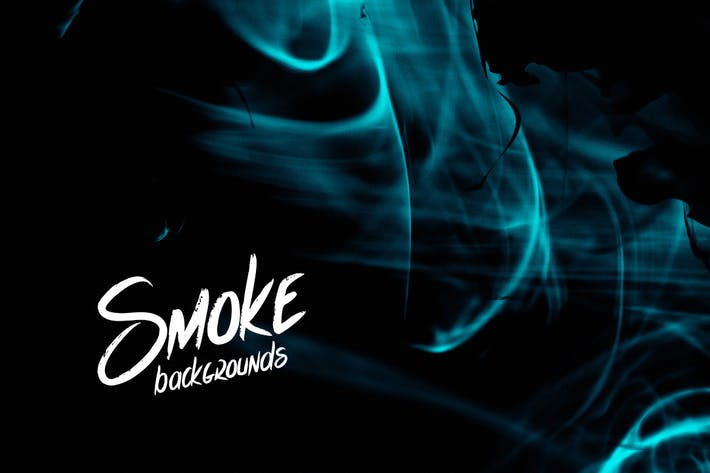 Thumbnail for Smoke Backgrounds