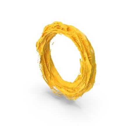 Yellow Ring
