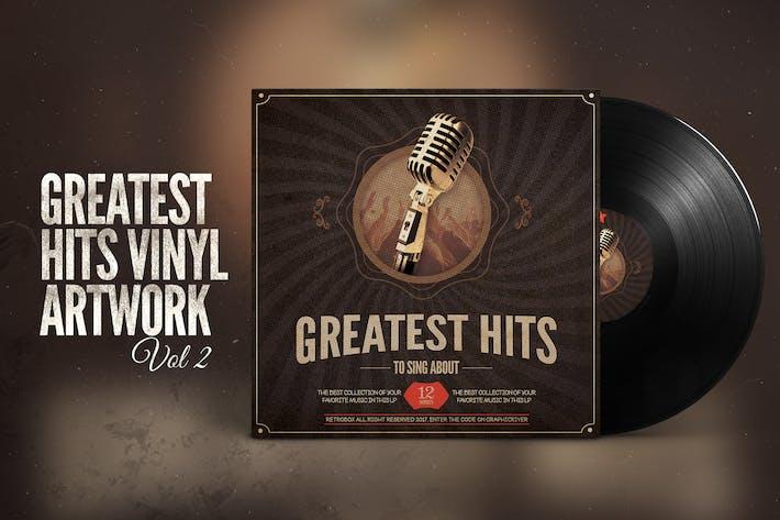 Thumbnail for Greatest Hits Vinyl Artwork