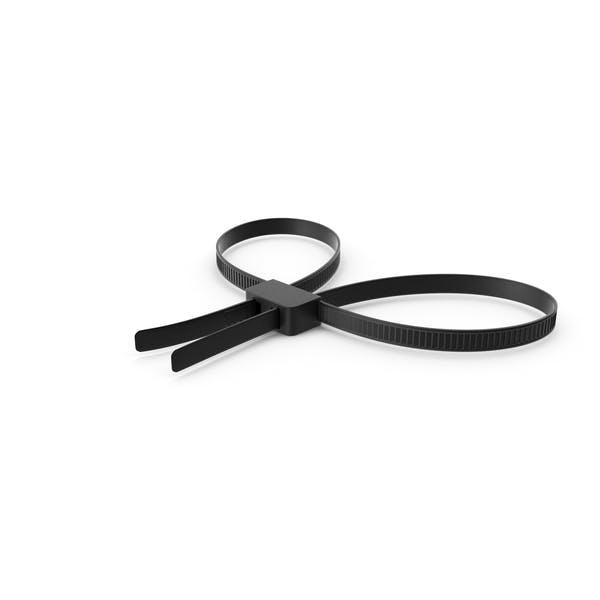 Thumbnail for Double Flex Zip Tie Restraints Handcuff