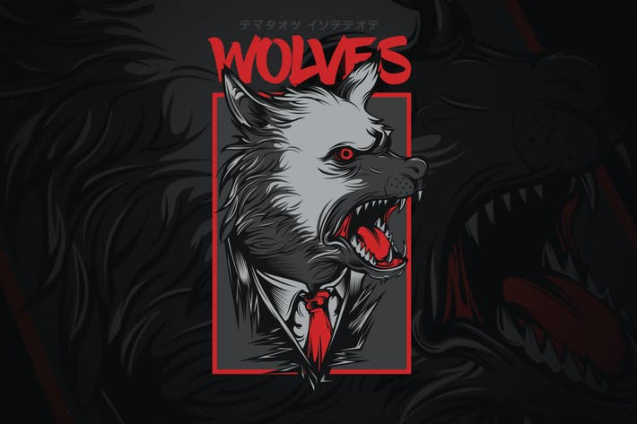 Thumbnail for Mafia Wolves