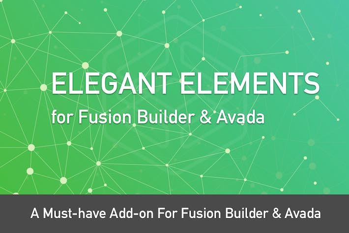 Thumbnail for Elegant Elements for Fusion Builder