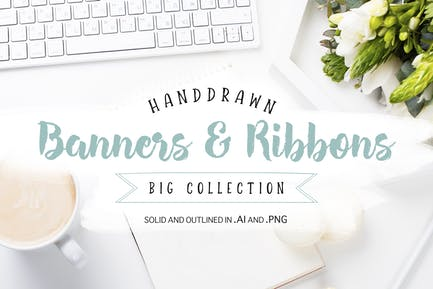 Banners&Ribbons Collection