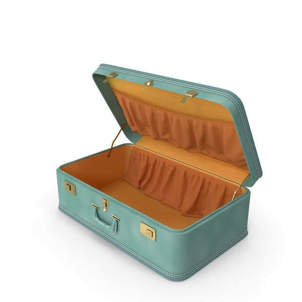 Thumbnail for Old Suitcase