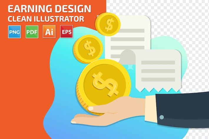 Thumbnail for Diseño de Ganancias