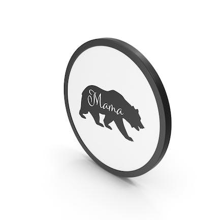 Icon Mama Bear