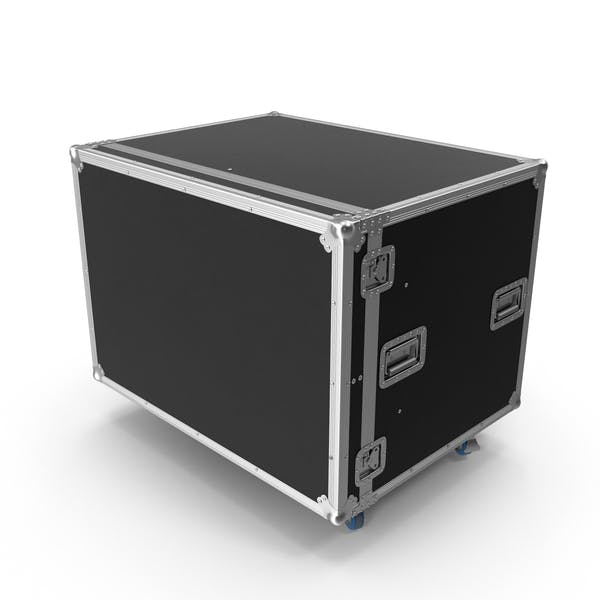 Stage Flight Case