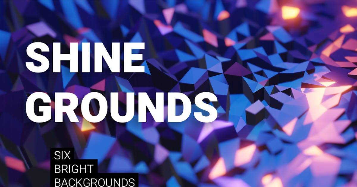 Download Shine grounds by wowomnom