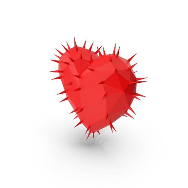 Cover Image for Thorny Heart