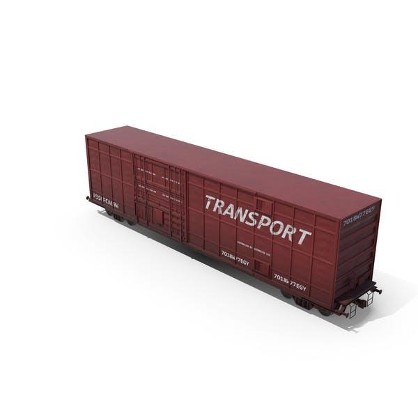 Cargo Carriage