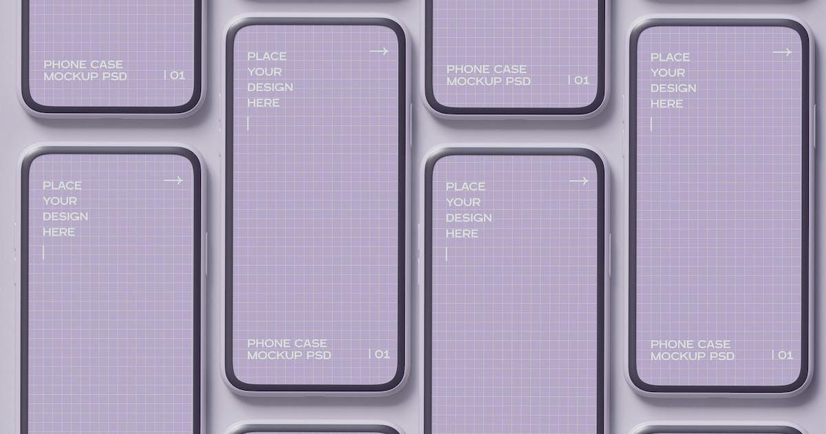 Download Smartphone Mockup by megostudio