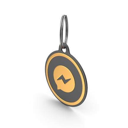 Messenger Logo Icon