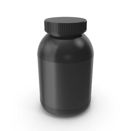 Botella de Proteína