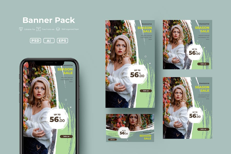 SRTP Banner Pack.v2.16