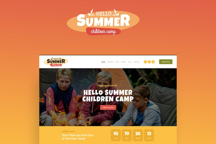 Thumbnail for Hello Summer
