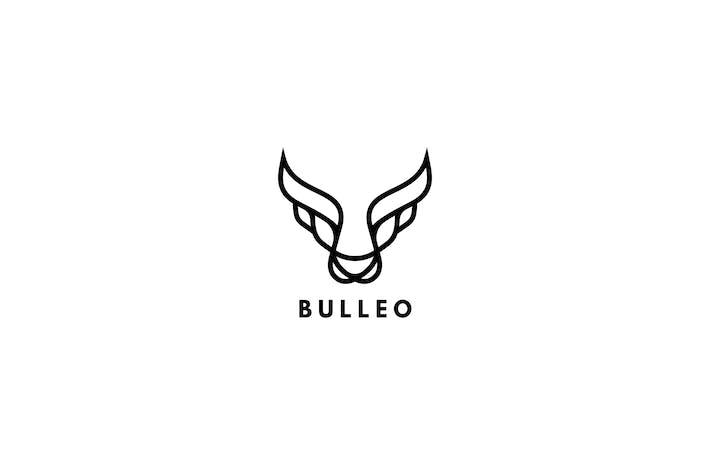 Thumbnail for Bull Head Logo