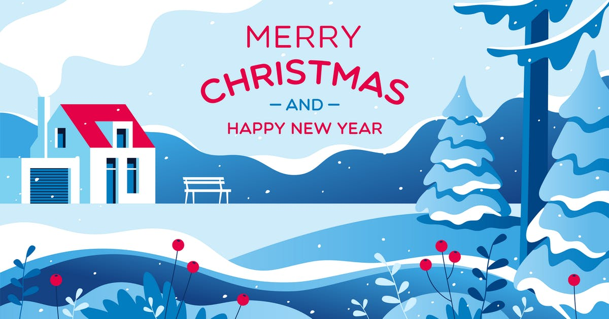 Download Christmas Card by Faber14