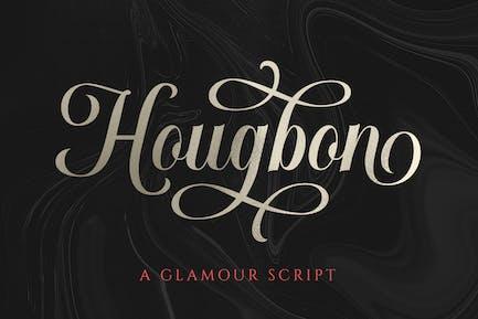 Hougbon - Un guión glamuroso