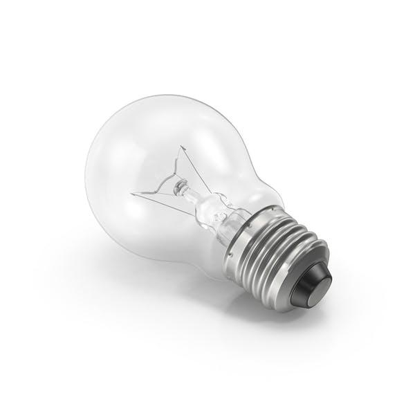 Cover Image for Light Bulb