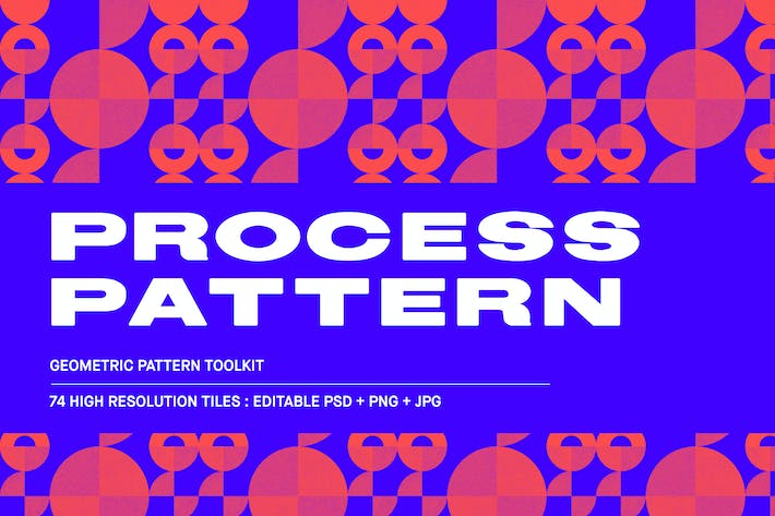 Thumbnail for Process Pattern