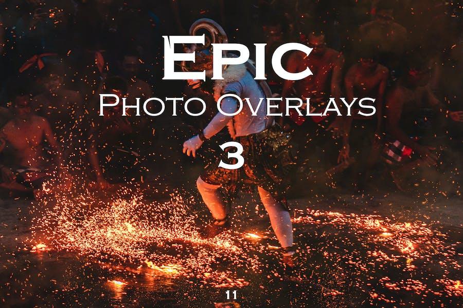 Epic Photo Overlays 3