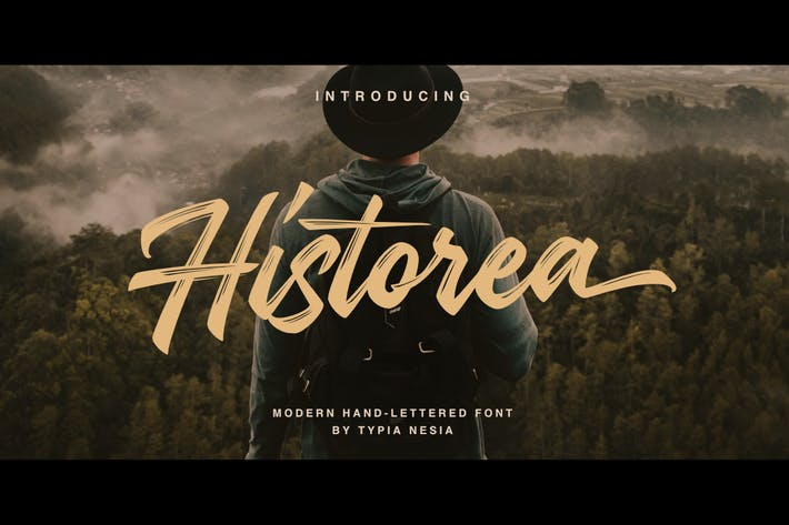 Thumbnail for Historea