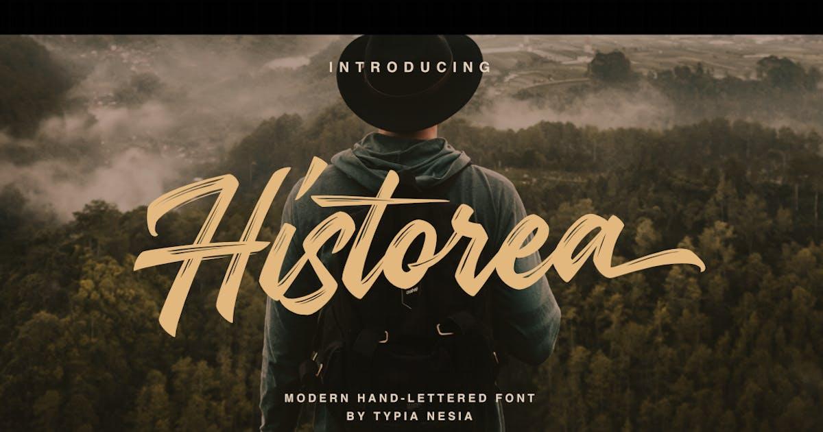 Historea by yipianesia
