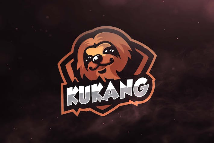 Thumbnail for Kukang Sport and Esports Logos