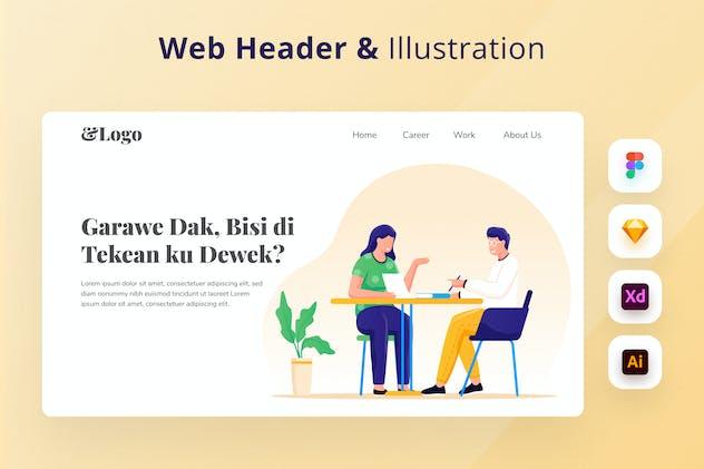 Teawork Web Header
