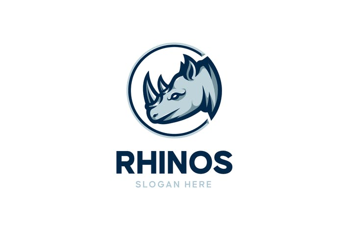 Thumbnail for Rhino Logo