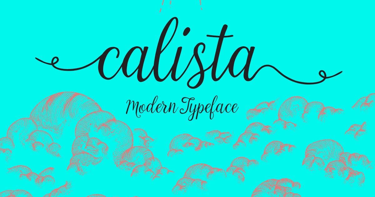 Download Calista Scirpt by Incools
