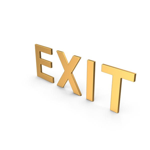 Thumbnail for Exit Sign