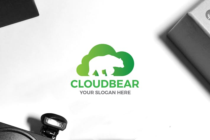 Cover Image For Could Bear Logo
